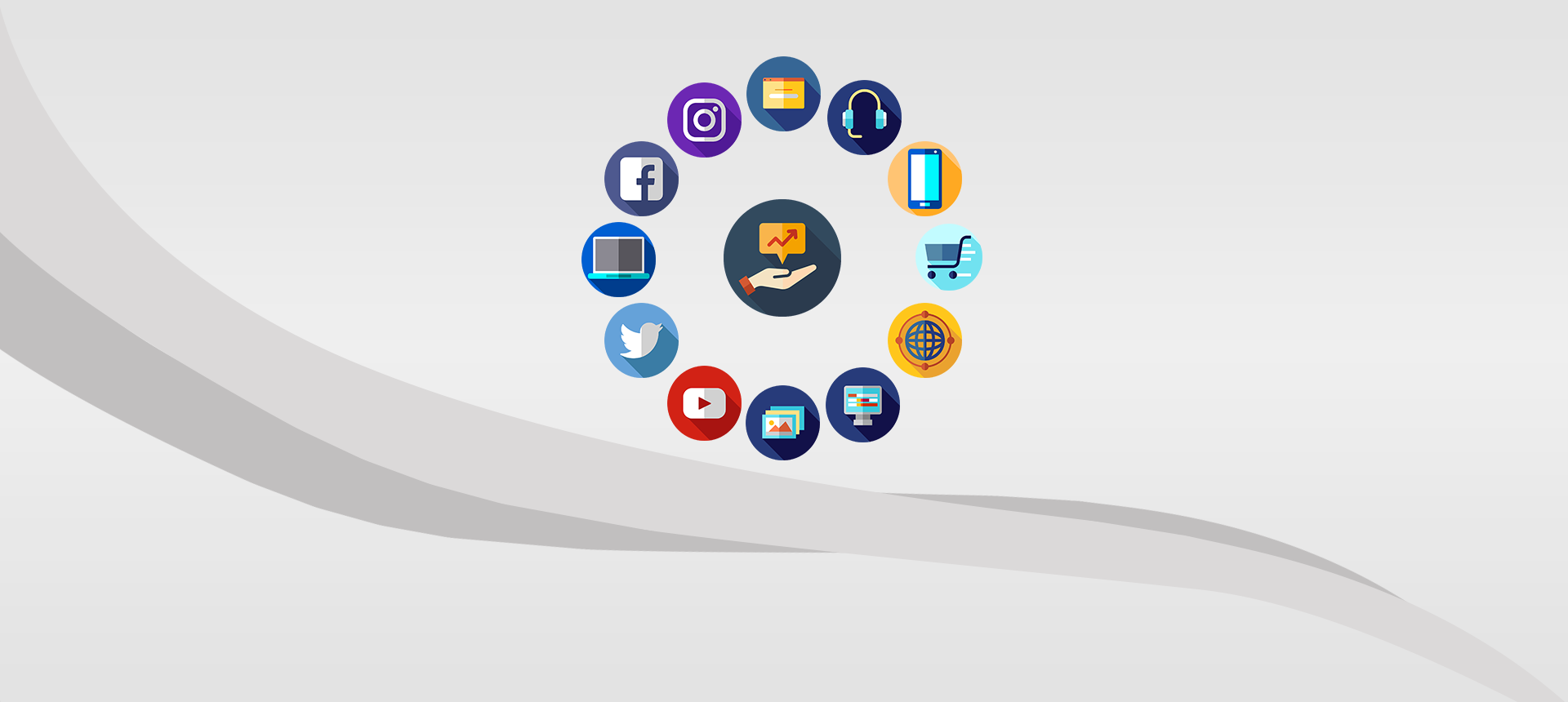 101 Digital - Serviços Digitais