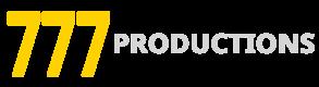 777 Productions | Serviços Digitais para meio Cristão